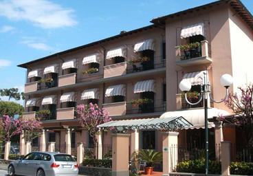 Hotel Forte Dei Marmi 3 Stelle Federalberghi Forte Dei Marmi